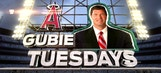 Gubie Tuesdays: What teammate would make the best talk show host?
