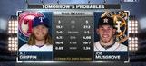 Rangers Live: Series finale against Astros