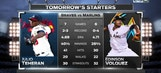 Edinson Volquez returns, tries to lift Marlins out of funk