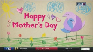 Twins hope to make moms, wives proud on Mother's Day
