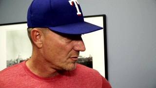 Jeff Banister on Perez's start, bullpen woes in loss