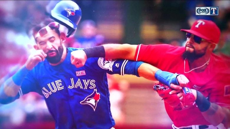 Rangers Live: A Rivalry Renewed