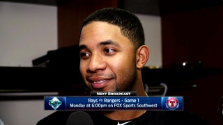 Elvis Andrus keeps believing after win over Blue Jays