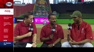 Angels Live: JC Ramirez having fun as a starter
