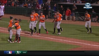 WATCH: OSU Cowboys advance to Big 12 Championship