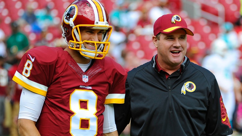 Washington Redskins: Kirk Cousins contract talks uncommonly positive