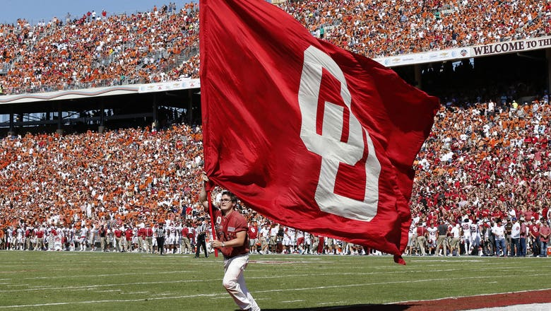 Oklahoma Football: 3 Reasons why Sooners aren't leaving Big 12