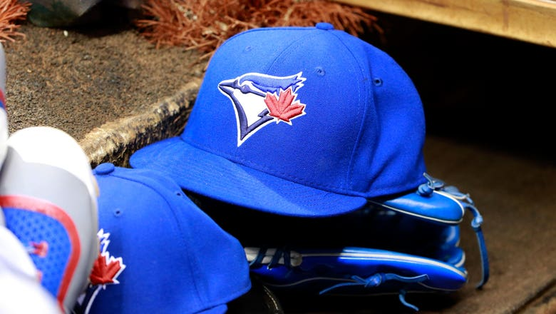 Toronto Blue Jays Max Pentecost adding versatility, thriving in Dunedin