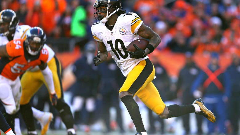 Pittsburgh Steelers: Martavis Bryant attempts a comeback
