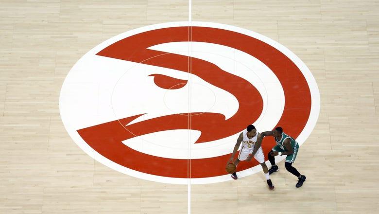 Atlanta Hawks hire Travis Schlenk from Golden State Warriors as new GM