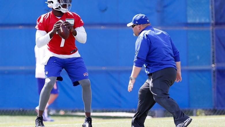 Buffalo Bills: 5 Players who won't survive 2017 training camp