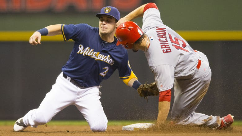 MLB: NL Central surprisingly tightest race