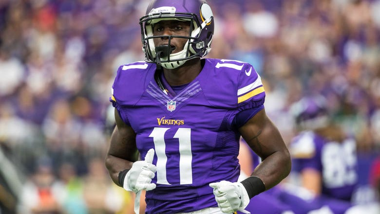 Minnesota Vikings: How will wide receiver group play out?