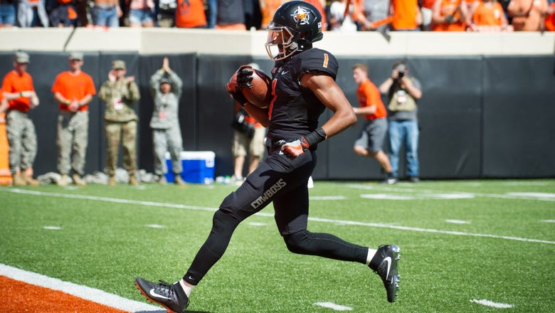 Oklahoma State Football: Ranking the 10 best players on the roster