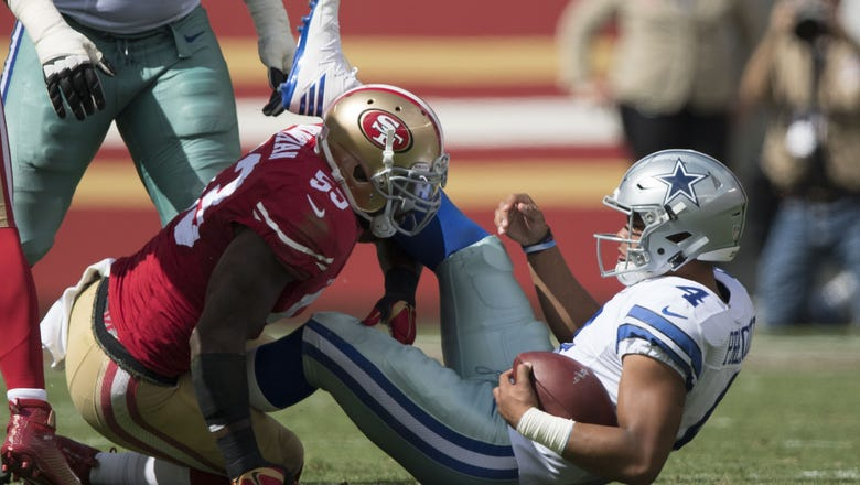 Ranking the San Francisco 49ers most important position battles