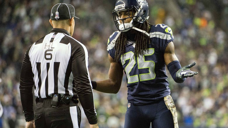 Seattle Seahawks: Unrest with Richard Sherman may linger