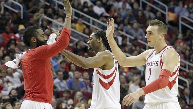 Houston Rockets: A look back at NBA Draft history before 2017