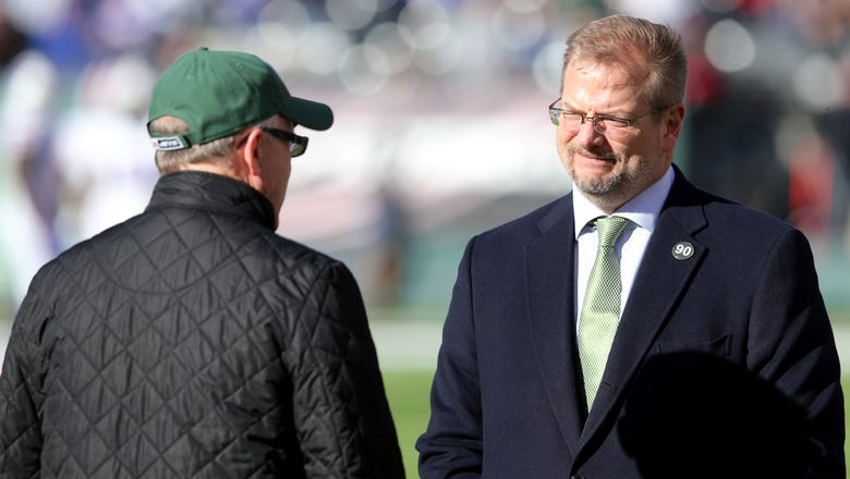 New York Jets: Patience is essential and acceptable