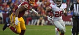 New York Giants: Is Paul Perkins over LeGarrette Blount the right choice?