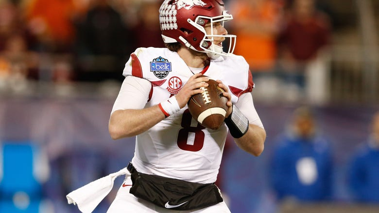 SEC Football: Which teams have the best QB situations?
