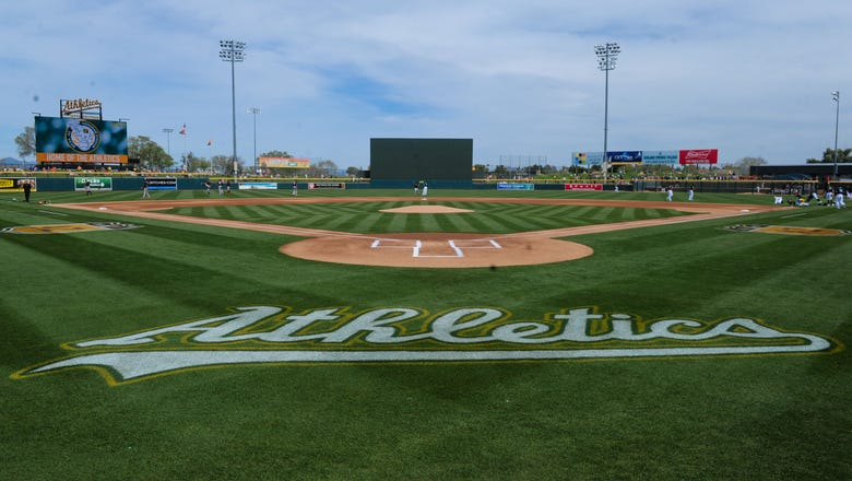 Athletics History: Lineup Confusion Reigns Supreme