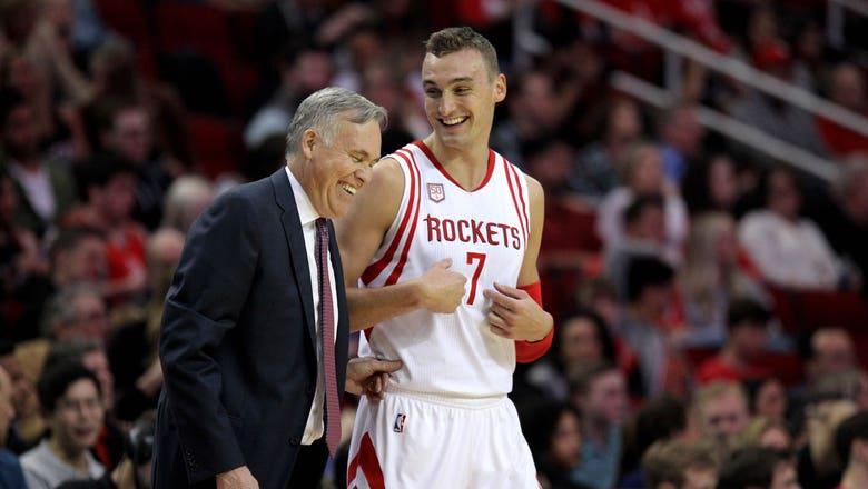 Sam Dekker is the key to Houston Rockets' 2017-18 season