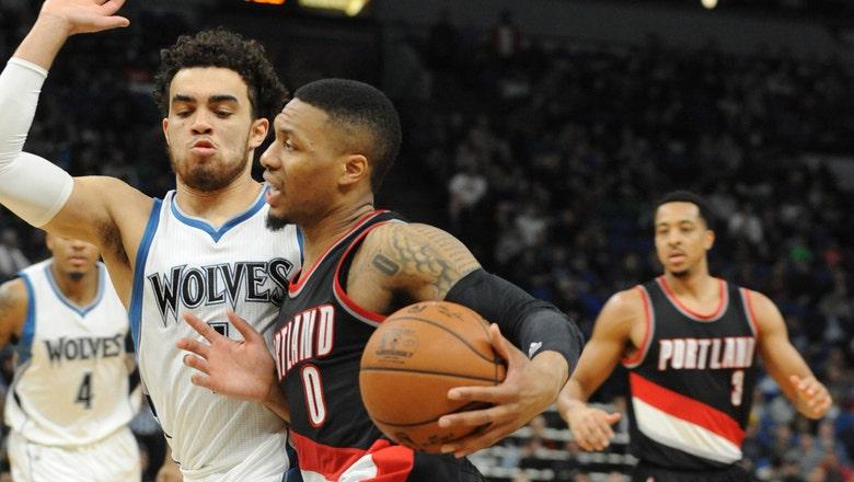 Minnesota Timberwolves: Tyus Jones 2016-17 season review