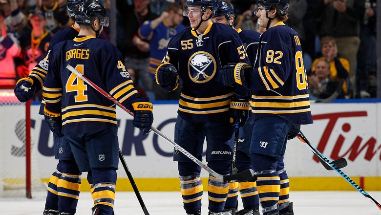 Buffalo Sabres Sign KHL All-Star to One Year Deal