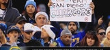 Are San Diegans over the Chargers' betrayal?