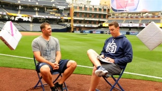 Between 2 Bases: Ryan Buchter and Craig Stammen