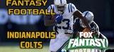 2017 Fantasy Football – Top 3 Indianapolis Colts