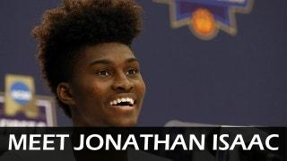 Draft Profile: Jonathan Isaac