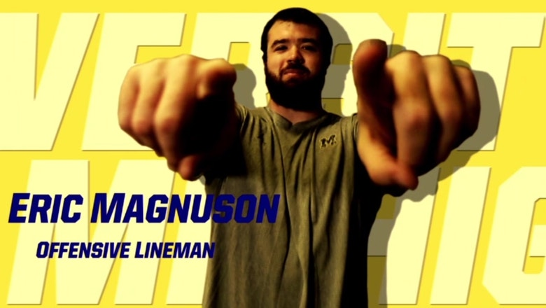 From SD to the NFL: Eric Magnuson joins the 49ers