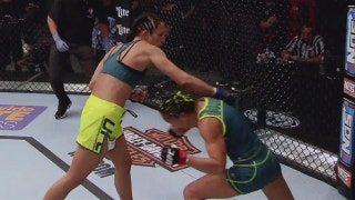 Esparza vs Penne | Full Fight | THE ULTIMATE FIGHTER