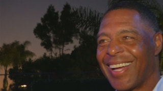 Jerry Rice, Marcus Allen among big names at Marshall Faulk Celebrity Championship