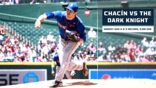 In the Zone: Padres @ Mets Preview