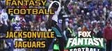 2017 Fantasy Football – Top 3 Jacksonville Jaguars