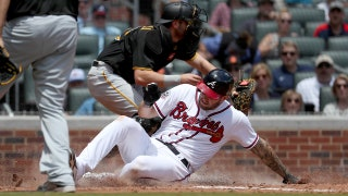 Braves LIVE To Go: Bartolo Colon struggles as Braves drop finale to Pirates