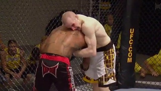 Johnson vs Wilkinson | Full Fight | THE ULTIMATE FIGHTER