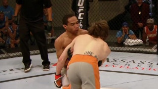 Dodson vs Bedford | Full Fight | THE ULTIMATE FIGHTER