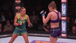Esparza vs Namajunas | Full Fight | THE ULTIMATE FIGHTER