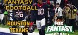2017 Fantasy Football – Top 3 Houston Texans