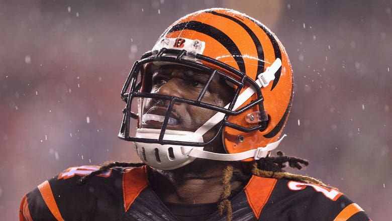 Bengals cornerback Adam Jones pleads guilty to obstruction charge