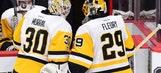 It looks like Matt Murray will be the Penguins' starting goaltender for Game 4
