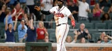 Braves LIVE To Go: Atlanta finishes strong to down Nationals