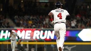 Brandon Phillips takes spot near his generation's best second basemen