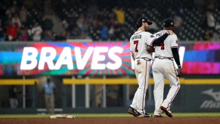 Braves LIVE To Go: Contributions all around for Atlanta in 5-2 win over Pittsburgh