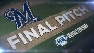 Brewers Final Pitch: Milwaukee using 'different ways' to win