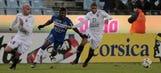 Ligue 1's main final day suspense: Five-team relegation fight