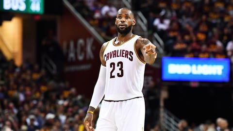 Irving's 42 carry Cavs to win, 3-1 lead over Celtics